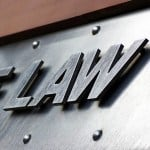 The law - image
