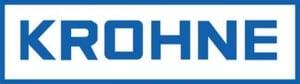 Krohne UK Logo